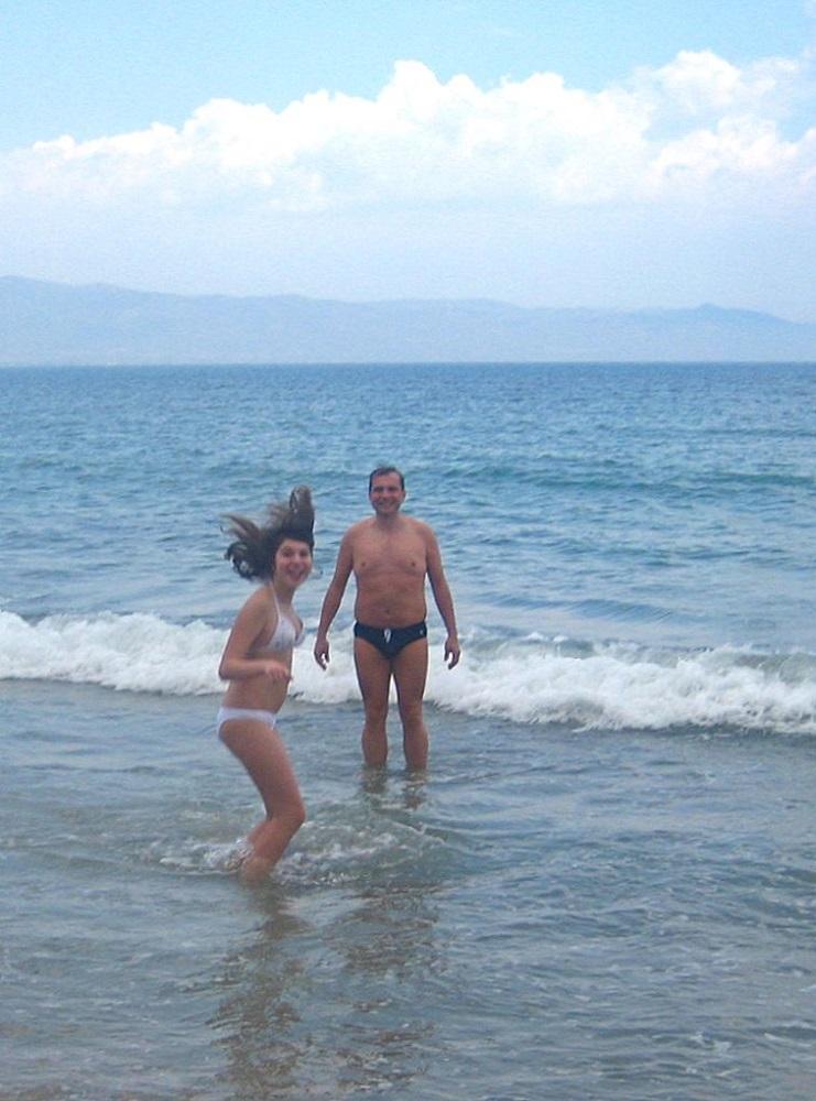 Семейный круиз: Costa Atlantica, май 2011, вокруг Европы