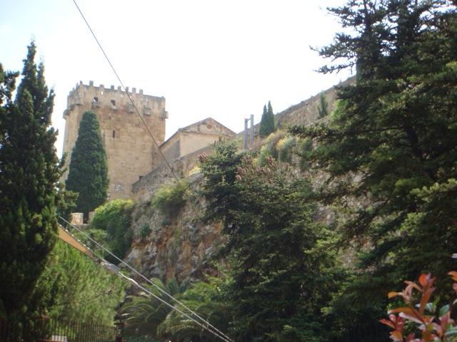 Шалунья-Каталунья (Барселона и Коста Дорада с карапузом)