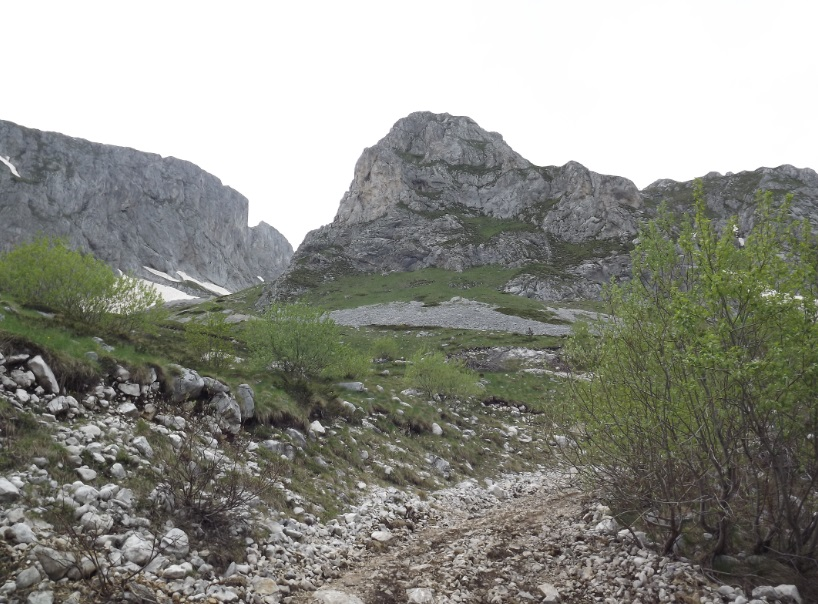 Черногория: курортная и не очень. Побережье. Нац. парк Дурмитор. Июнь 2016