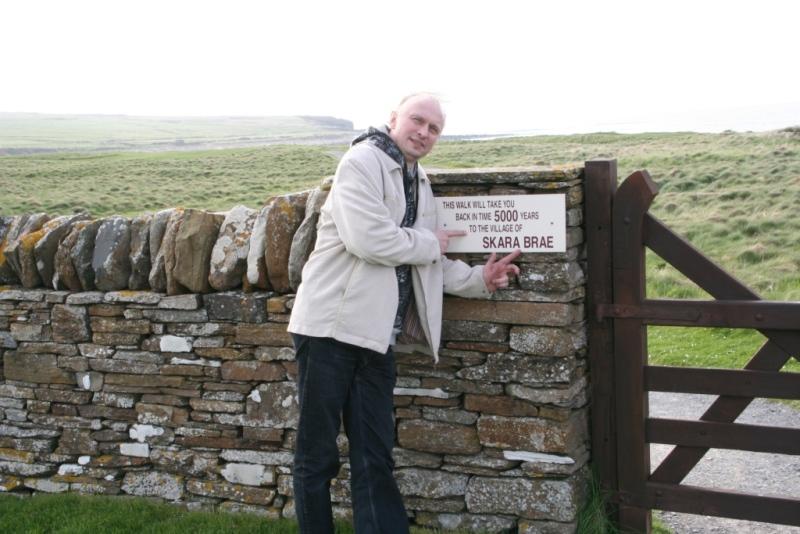 Большое вискипутешествие или 1200 пьяных шотландских миль!