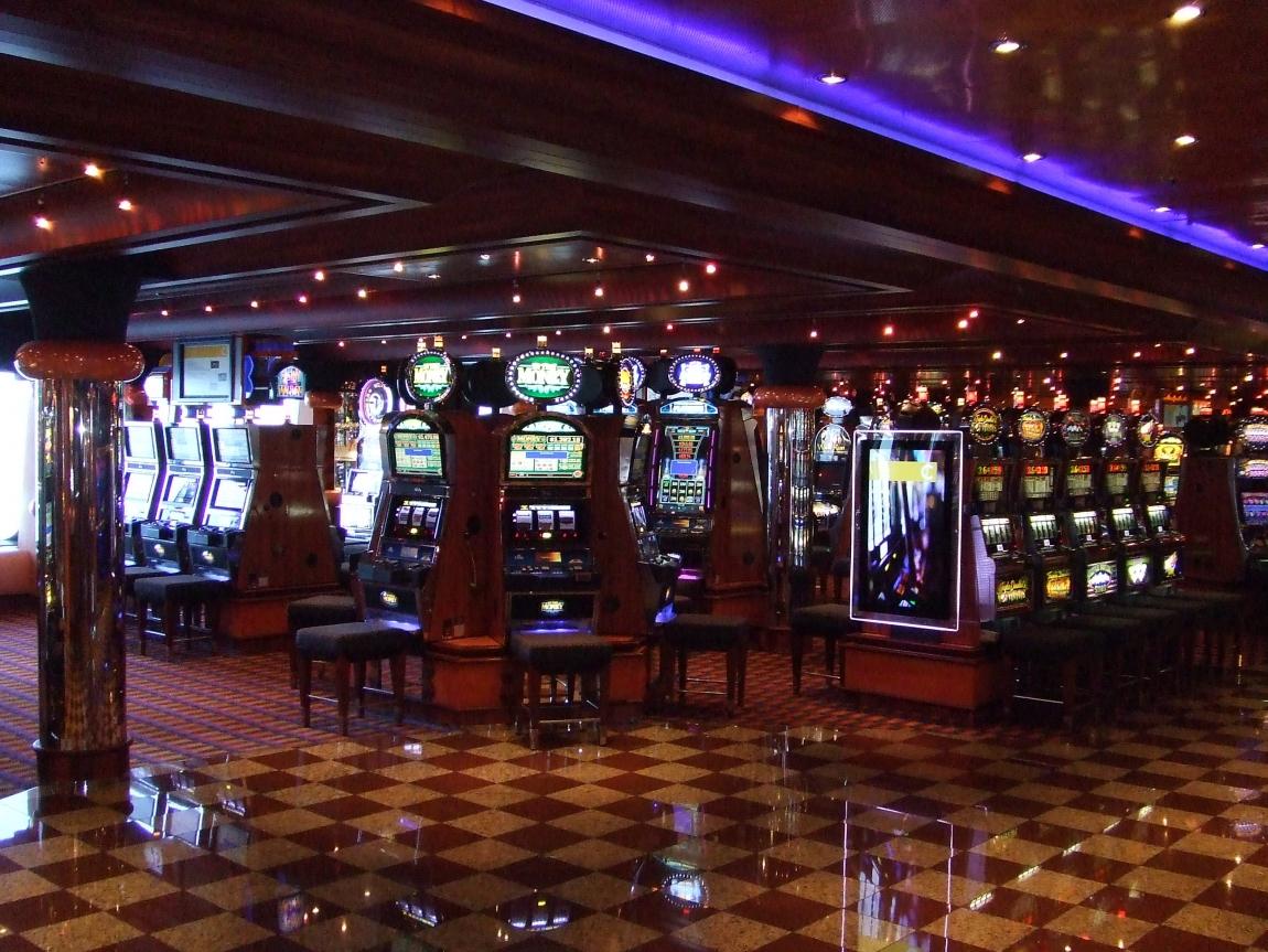 Казино в Санкт-Петербурзі проблем на молодих pokalenie казино