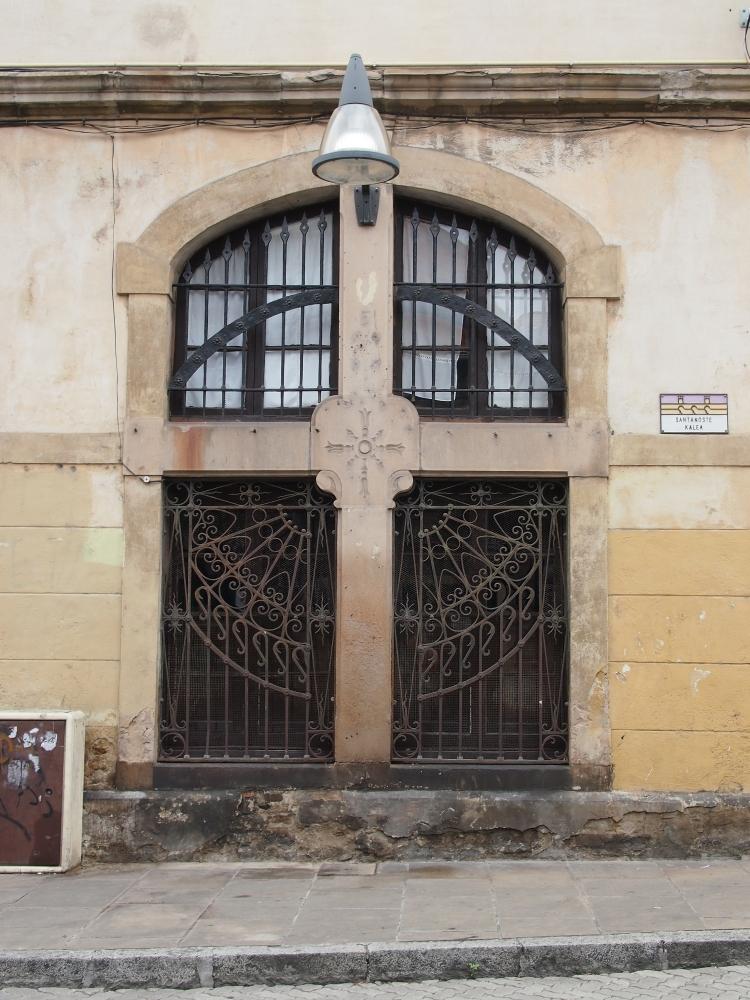 País Vasco. Солянка. (беглый обзор населенных пунктов Страны Басков)