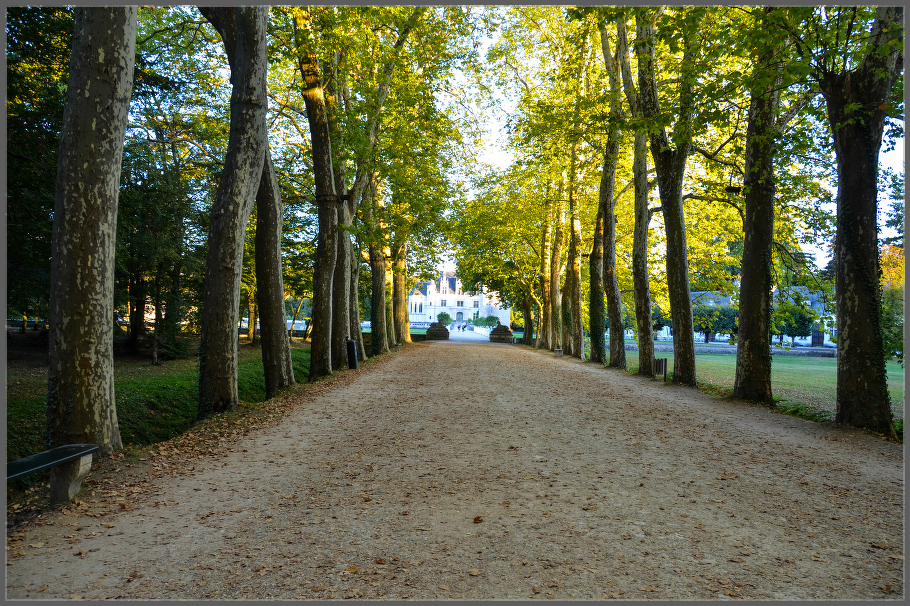 Нормандия - Бретань - долина Луары. Сентябрь 2018