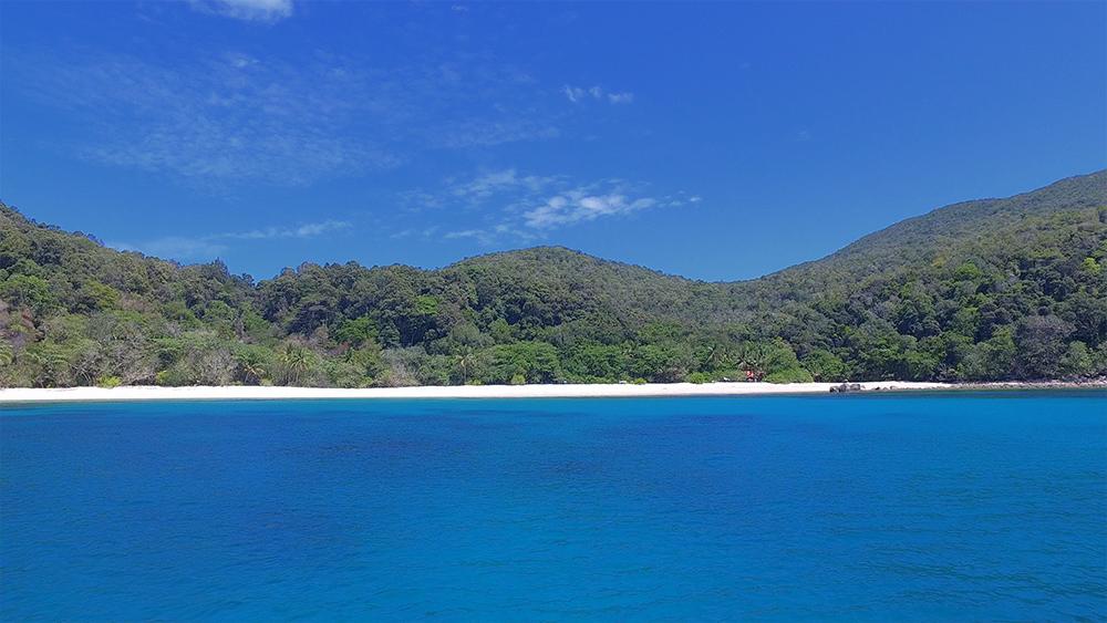 Остров Реданг Малайзия. Лучшие пляжи на Реданге: отзывы и фото.