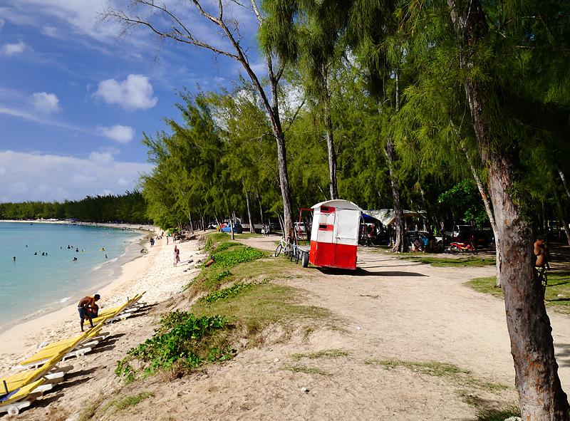 Маврикий отдых