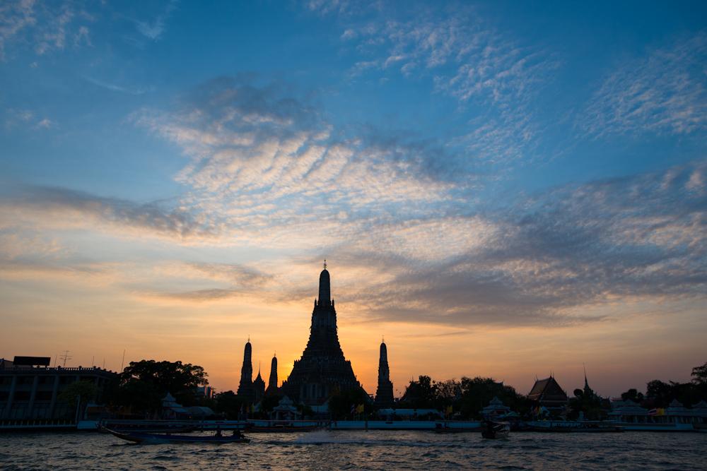 Бирманский треугольник (Мандалай-Баган-Инле) через Бангкок плюс Краби (Railay-PP) янв2013г