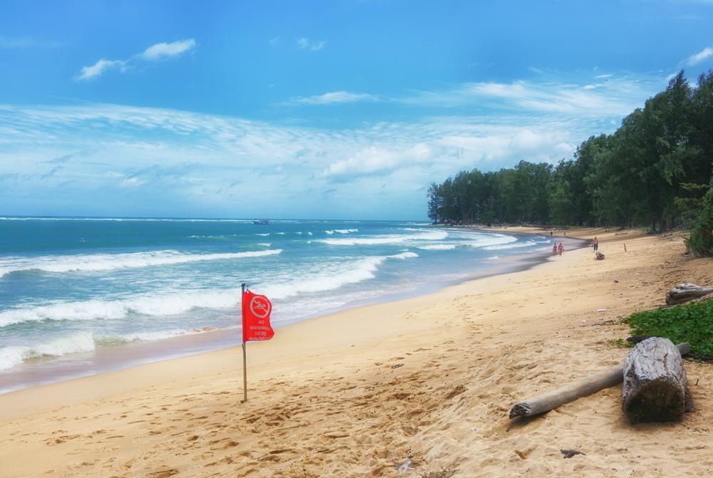 Пхукет в августе: погода, цены на Пхукете, лучшие пляжи Пхукета отзывы