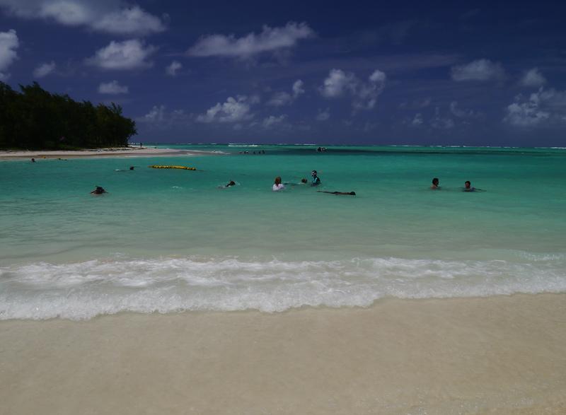 Весь Маврикий самостоятельно на авто за 7 дней. Отдых на острове Маврикий отзывы.
