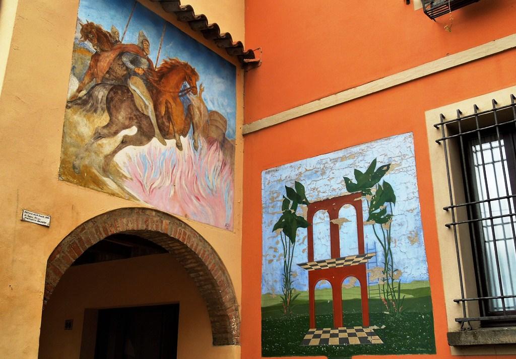 Итальянская провинция: красивые деревни и коммуны,  прочие изюминки (часть 1 – Север).