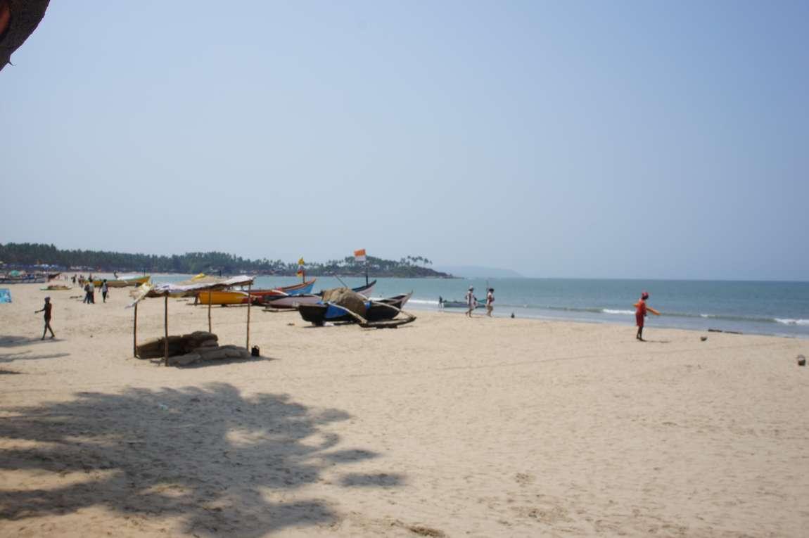 Пляжи прадо во франции эротика