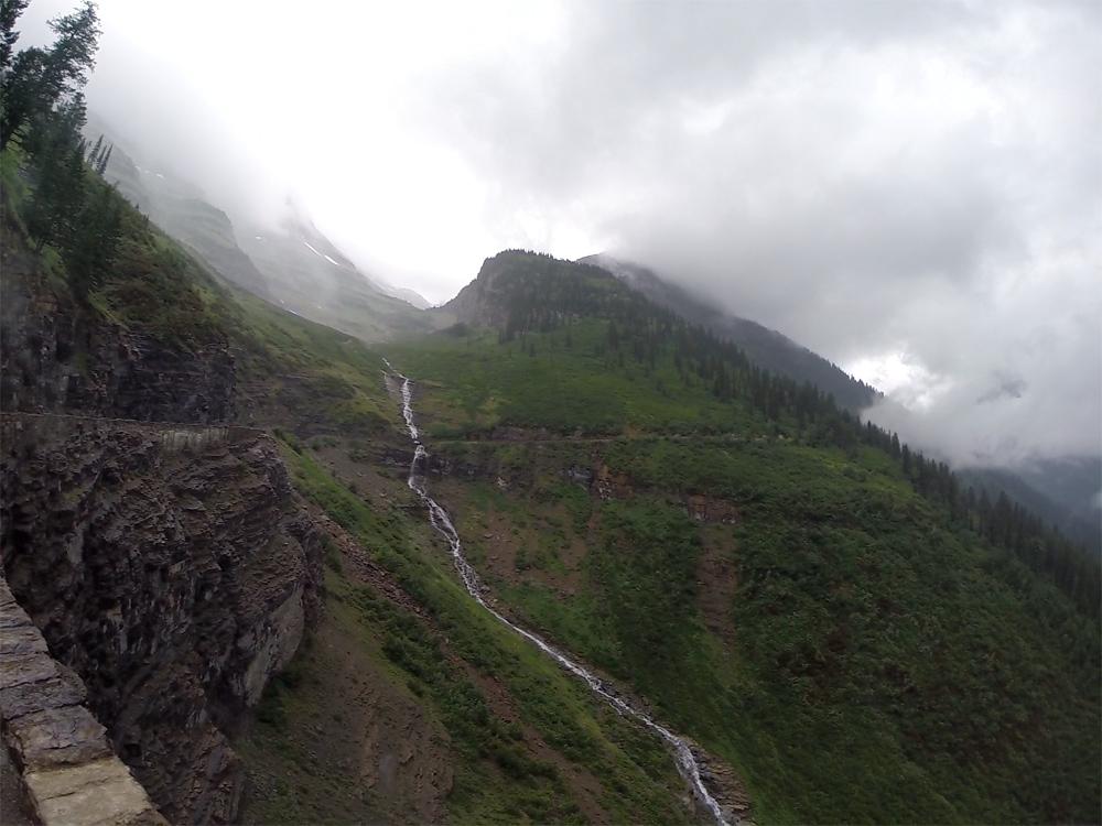 Путешествие по США на автомобиле по маршруту Ванкувер - Сиэтл (через Южную Дакоту)