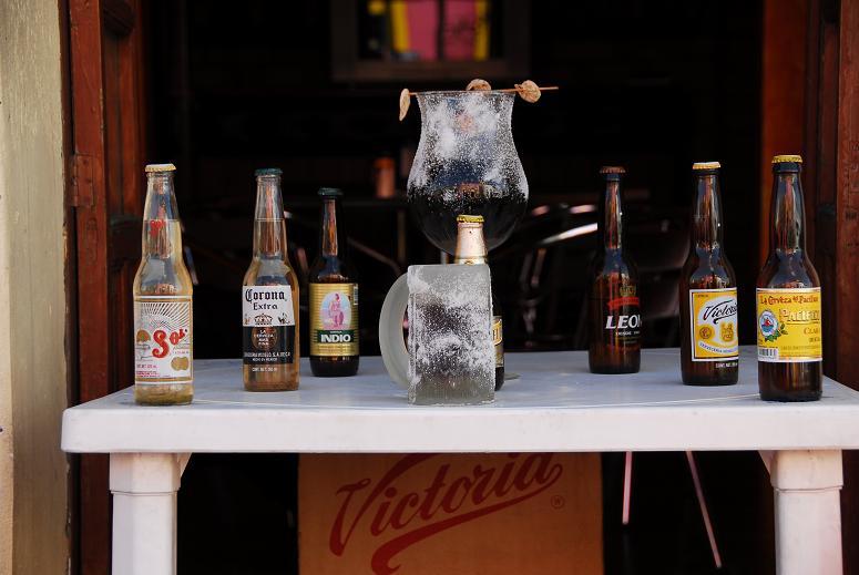 Пиво со всего мира