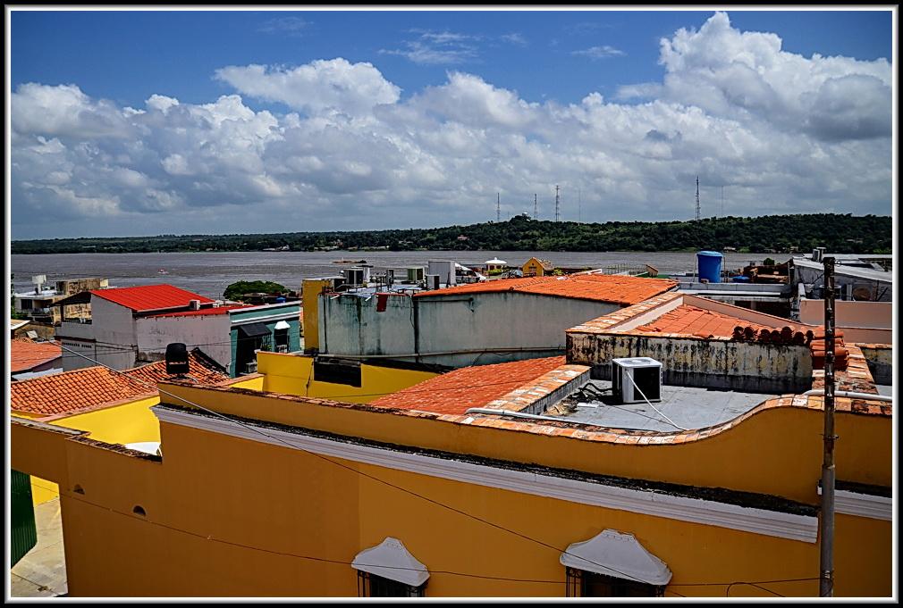 «Синке картинкас»: с «Братцем» по Венесуэльщине летом-2011