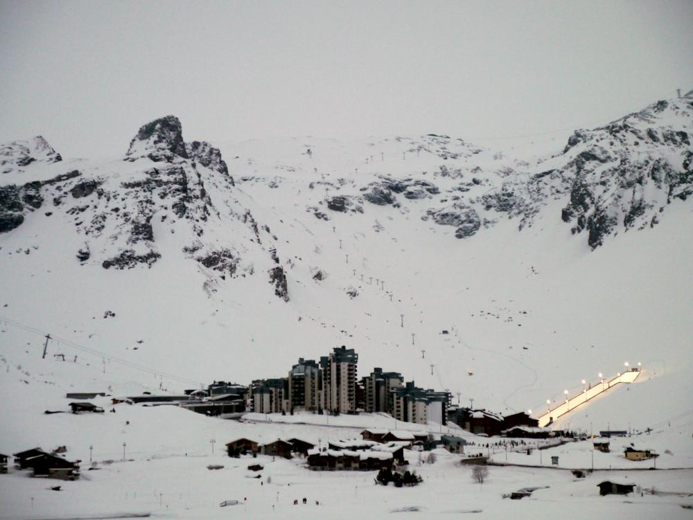 Прованс зимой: Оранж и то что рядом, Божоле Нуво прибыло, Альпы