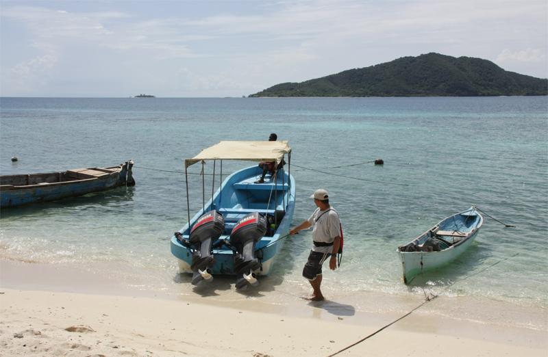 Путешествие в Гондурас: Копан, Ла Сейба, Атлантида, острова Cayos Cochinos