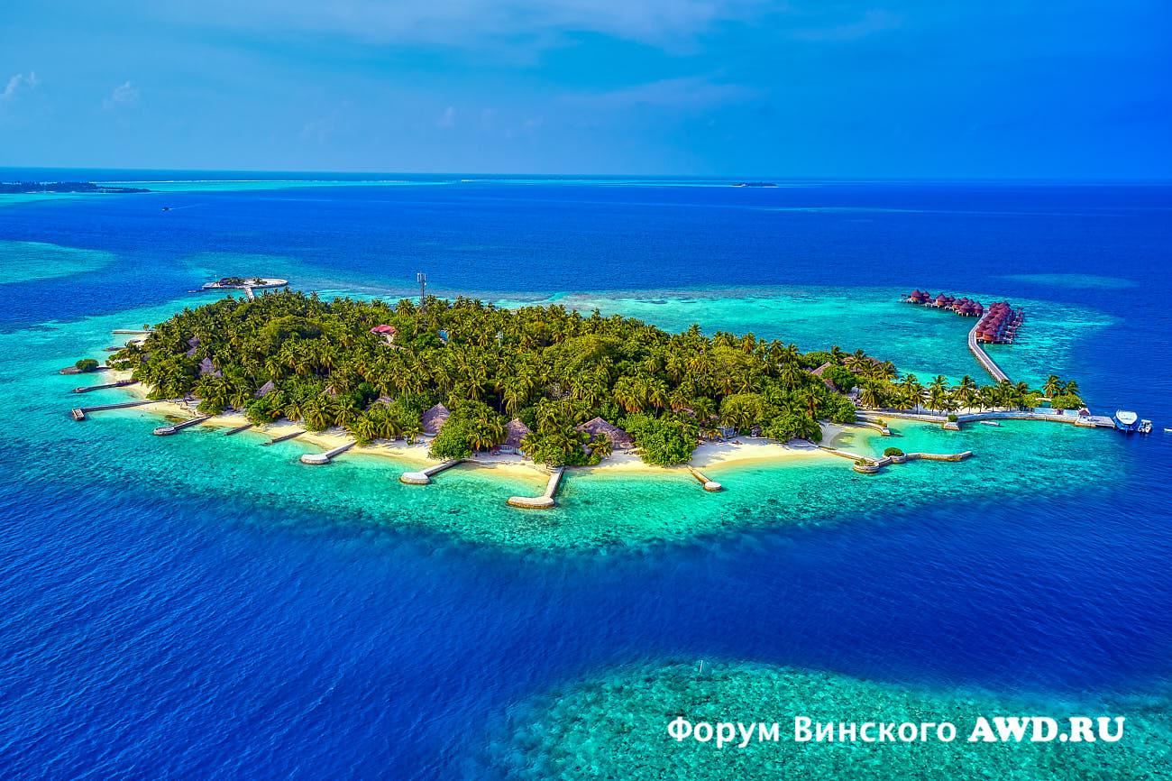 Мальдивы в декабре 4 дня отдыха на Мальдивах 2020