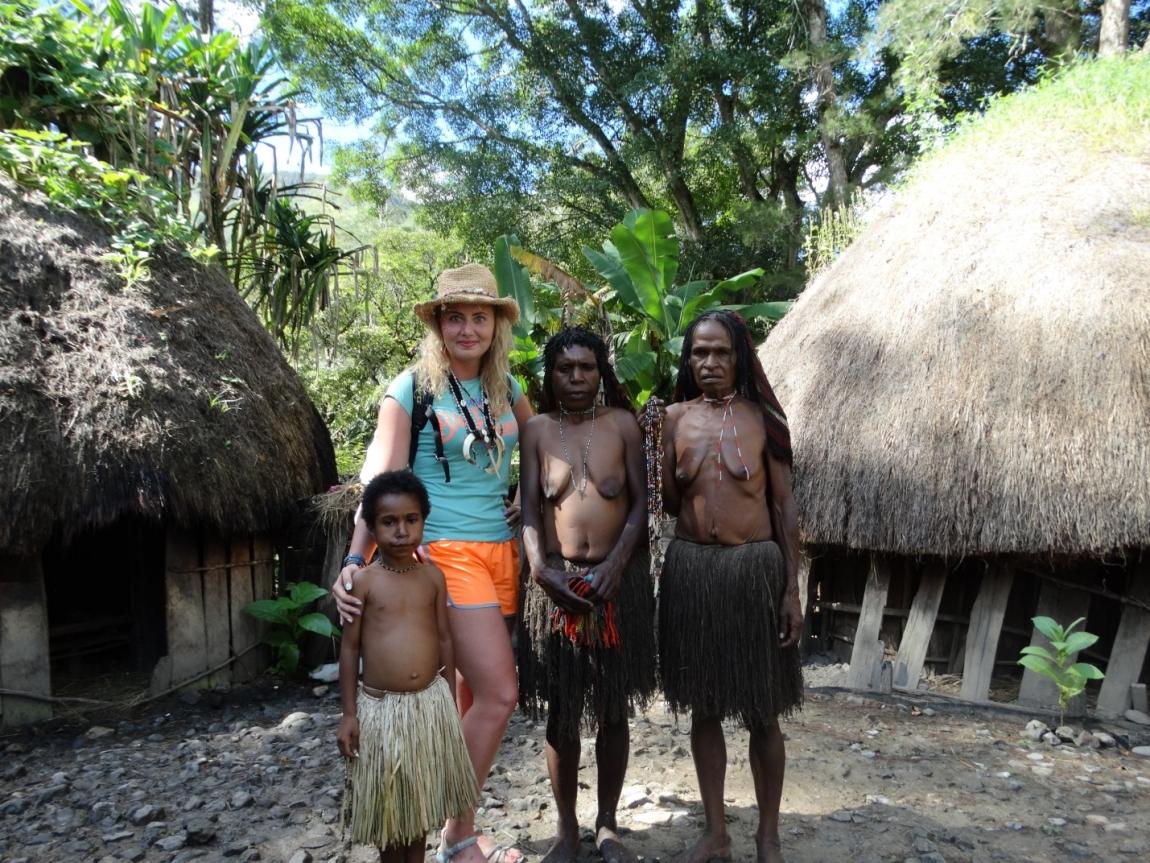 Порно обычаи племенах африки