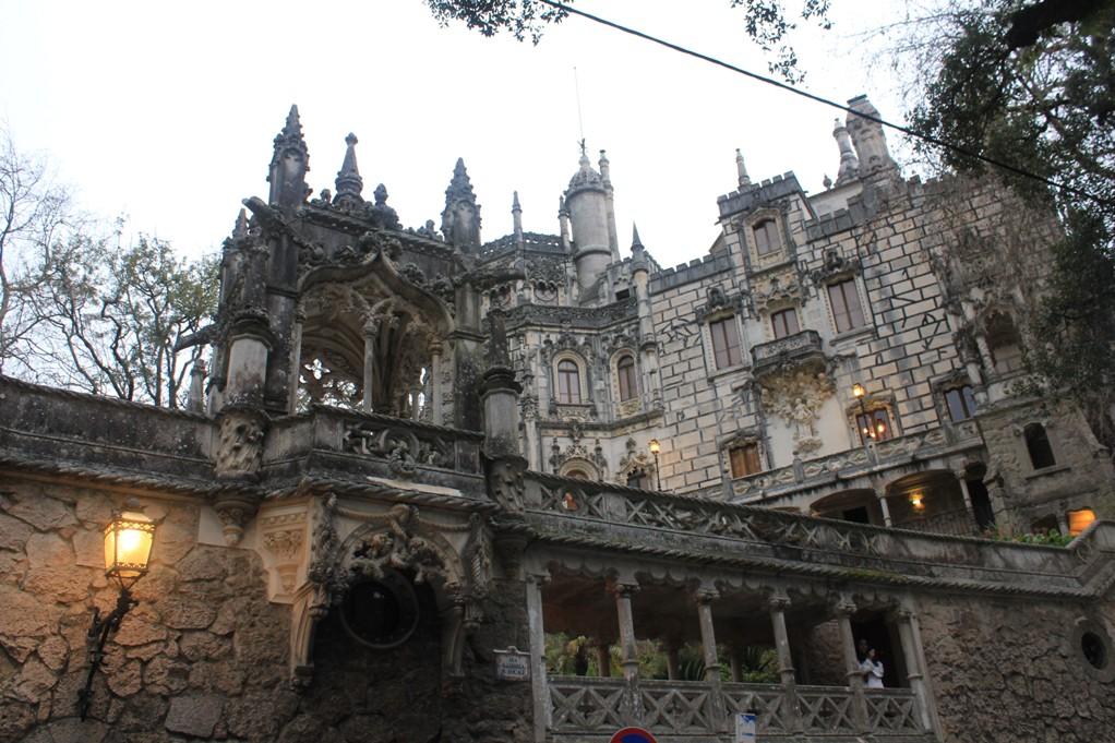Дворец Кинта да Регалейра фото Portugal • Форум Винского 97dc5fe3f84