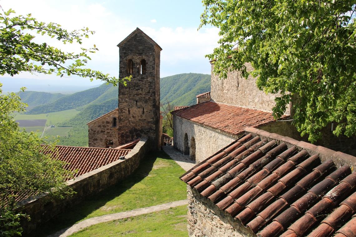алазанская долина грузия фото стенки разъемной