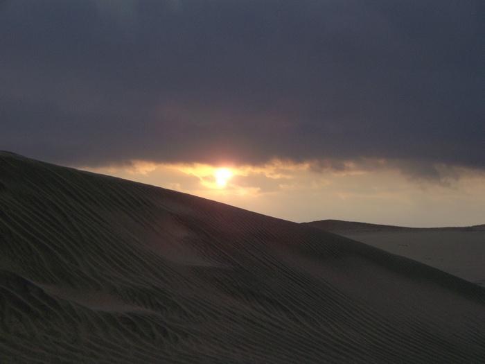 Наш канарский вояж. Гран-Канария и Лансароте (сентябрь 09)