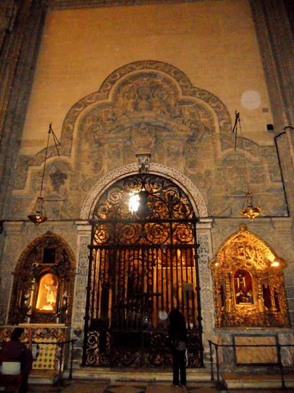 В рай через Вену (Барселона и окрестности, Андалусия)