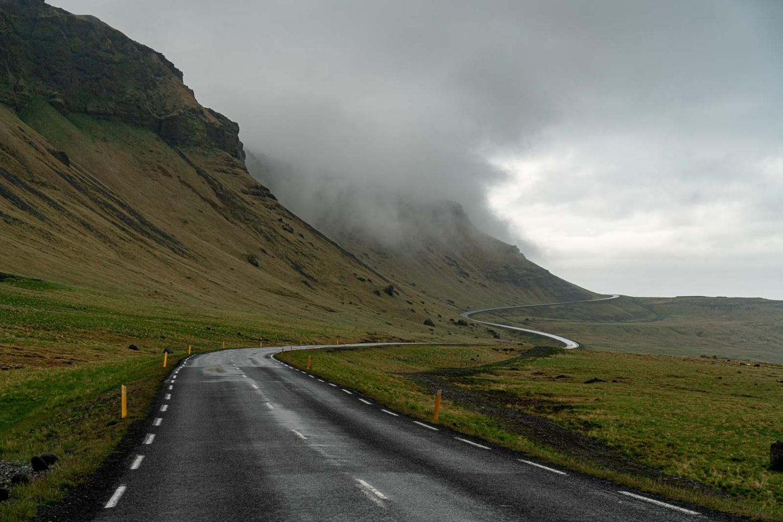 Вулкан и лучший маршрут на 7 дней в доме на колесах. Июнь 2021