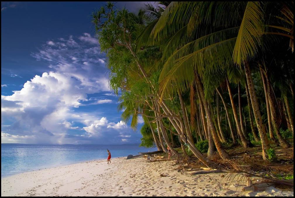 Папуа, о.Биак, о.Рубас, Индонезия: Бали, Комодо, Флорес, Ява + фото