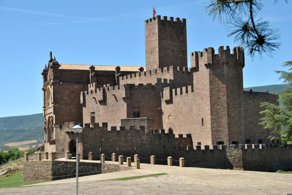Испания - страна горная! (Ordesa и Picos de Europa). (Много фото).