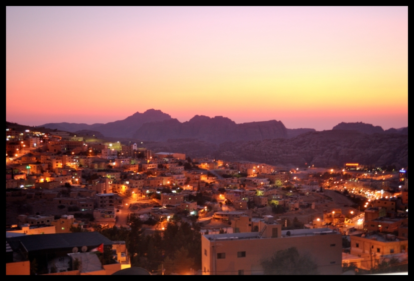 Эх, хороша Иордания!!!Июль 2011