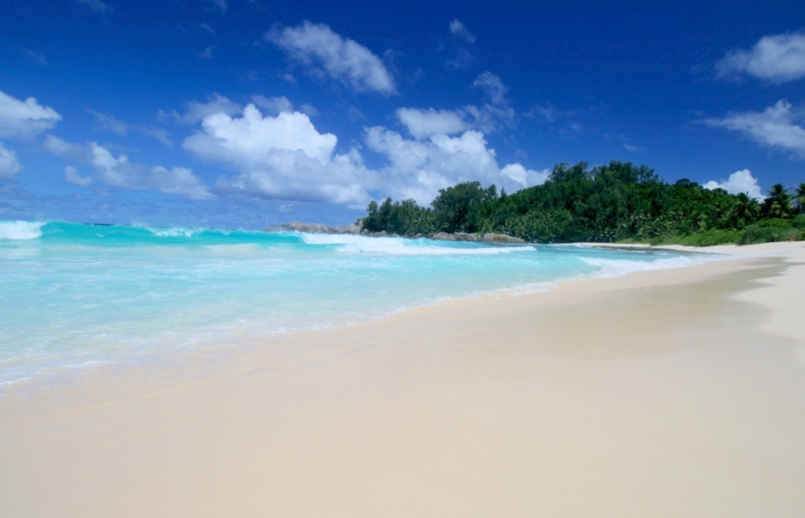 Маврикий. Бирюзовые лагуны и фешенебельные отели