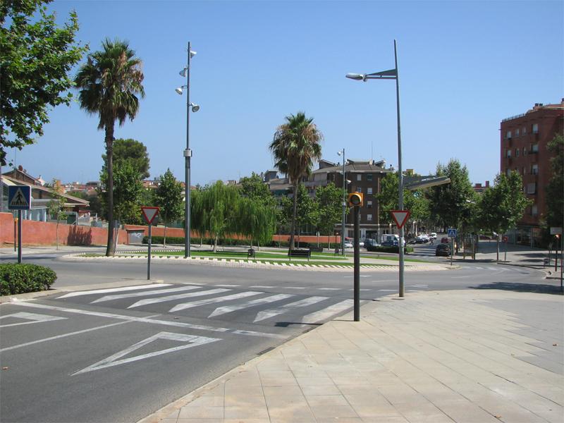 Кастельдефельс. Июль 2012г.