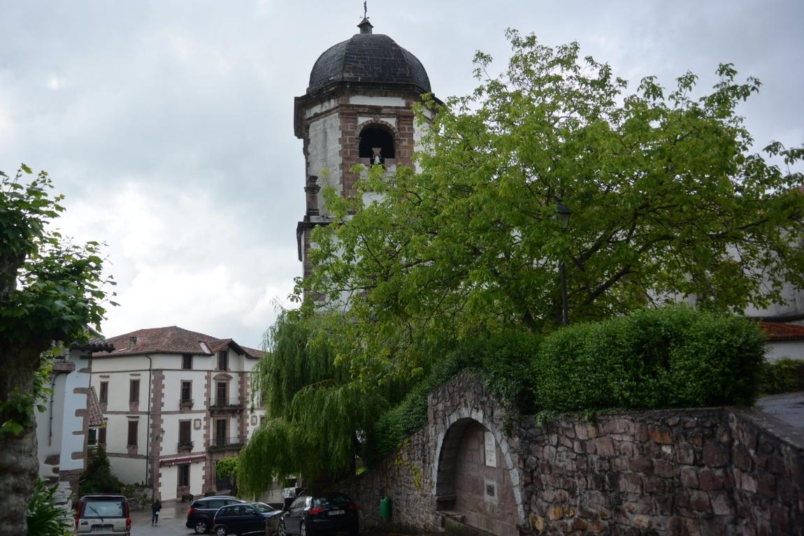 Южная Франция. По Пиренеям к океану. Страна басков, замки катаров, крепости Вобана.