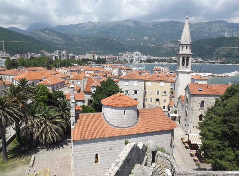 Цены в черногории 2016 на еду будва