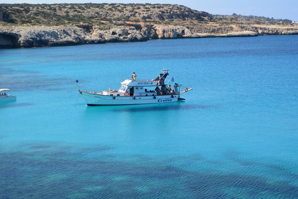 Погода на Кипре в апреле 2 16