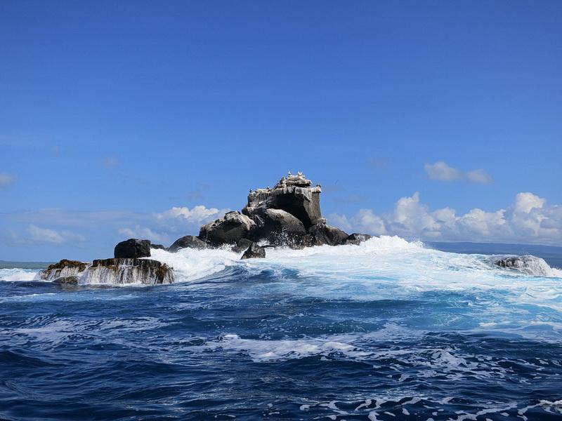 Галапагосские острова - я ещё вернусь!