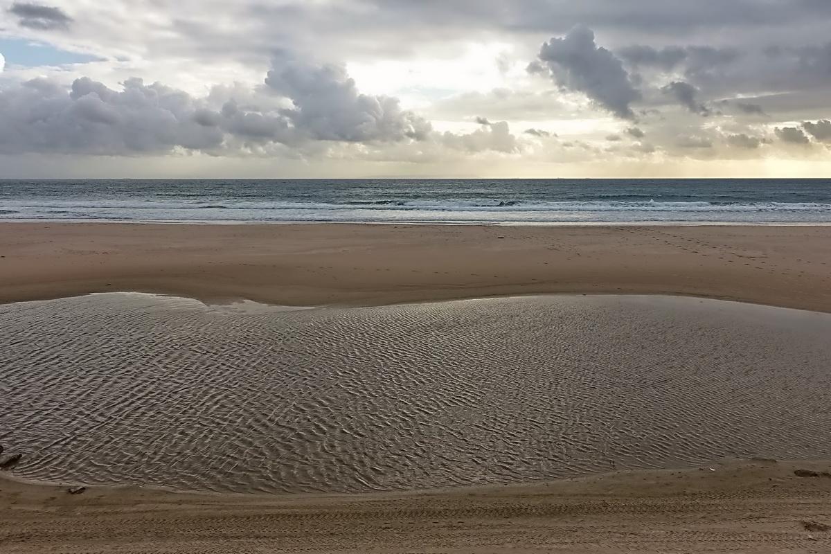 Зимнее путешествие в Андалусию - отличный выбор. Январь 2016 г. Январь 2017 г. Январь 2018 г.