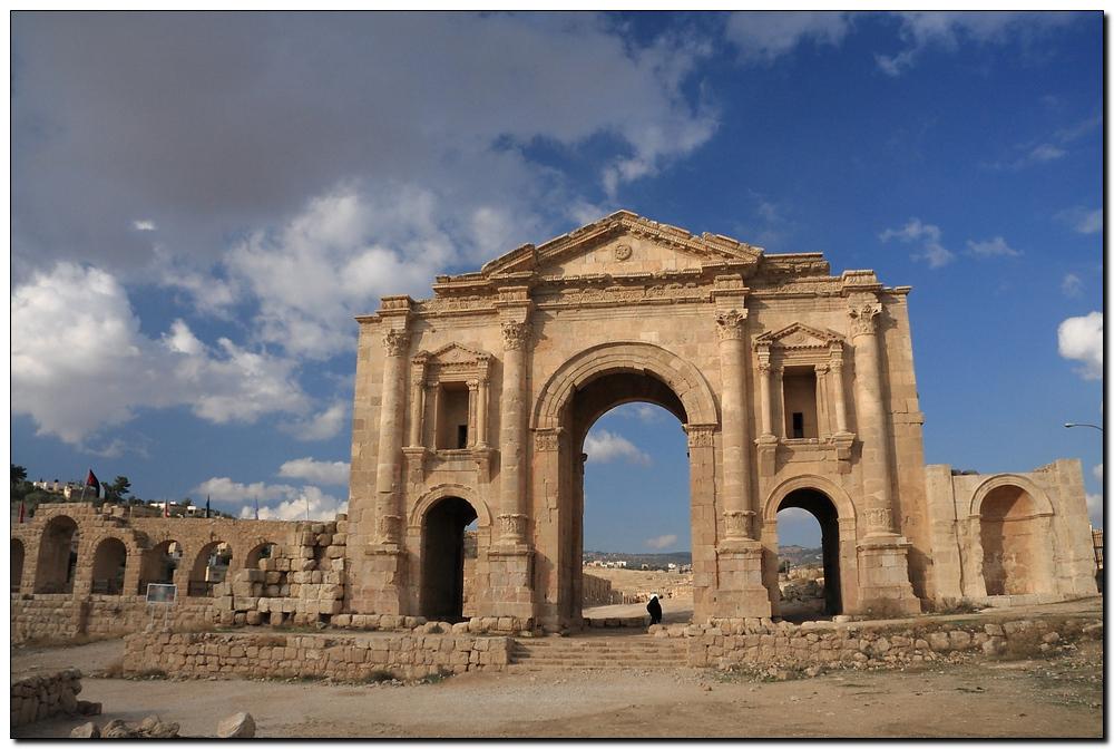 Сирия, Иордания. Ноябрь 2011: Мятежный и забытый Мидль- ист