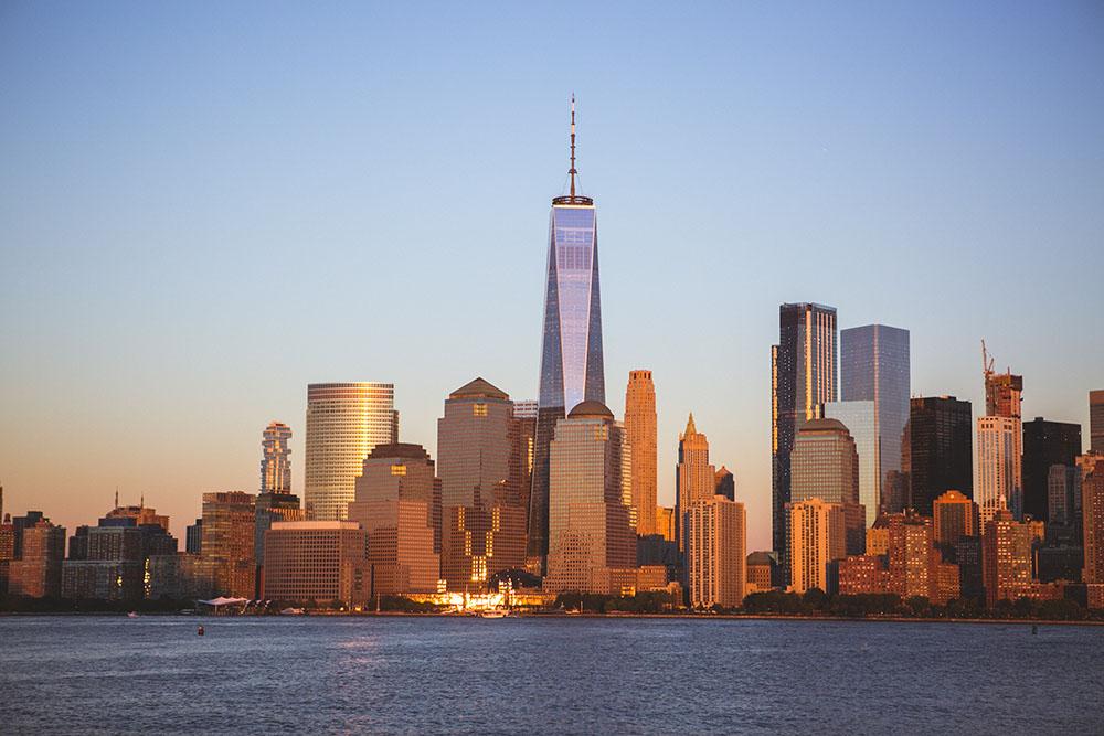 Что делать в Нью-Йорке 3 недели ? Нью-Йорк + Осень Новой Англии - Октябрь 2018