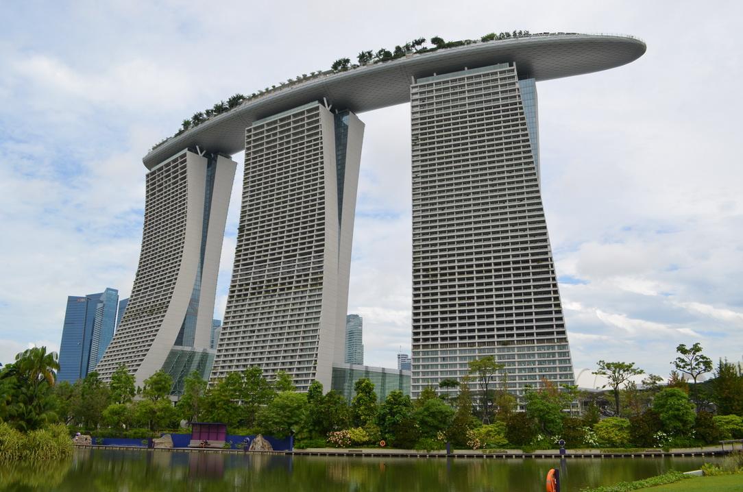 Новостройки в сингапуре фото зимние картинки