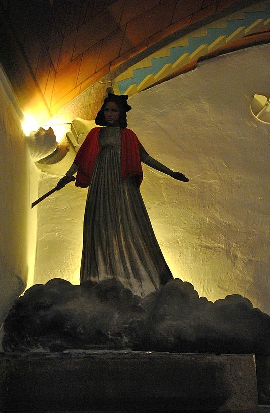 Три музея Сальвадора Дали в Каталонии (Фото)