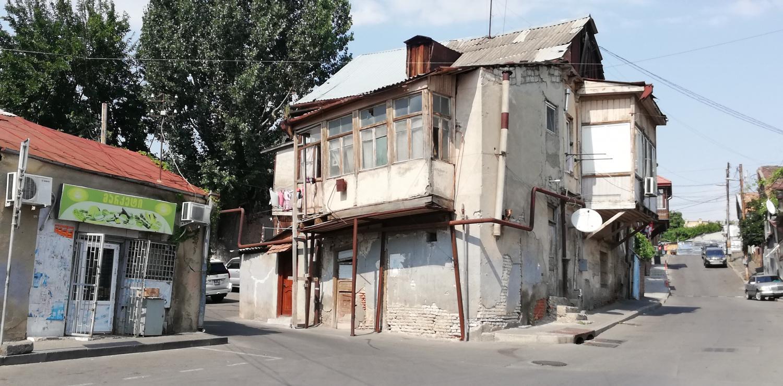Грузия в разгар антиГрузии. Июль 2019