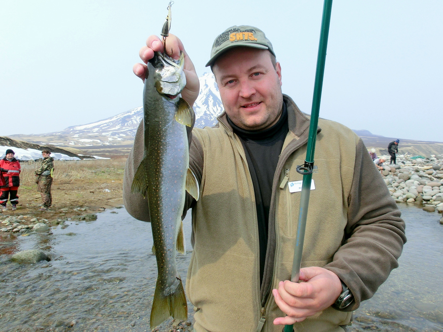 рыбалка на курильских островах туры