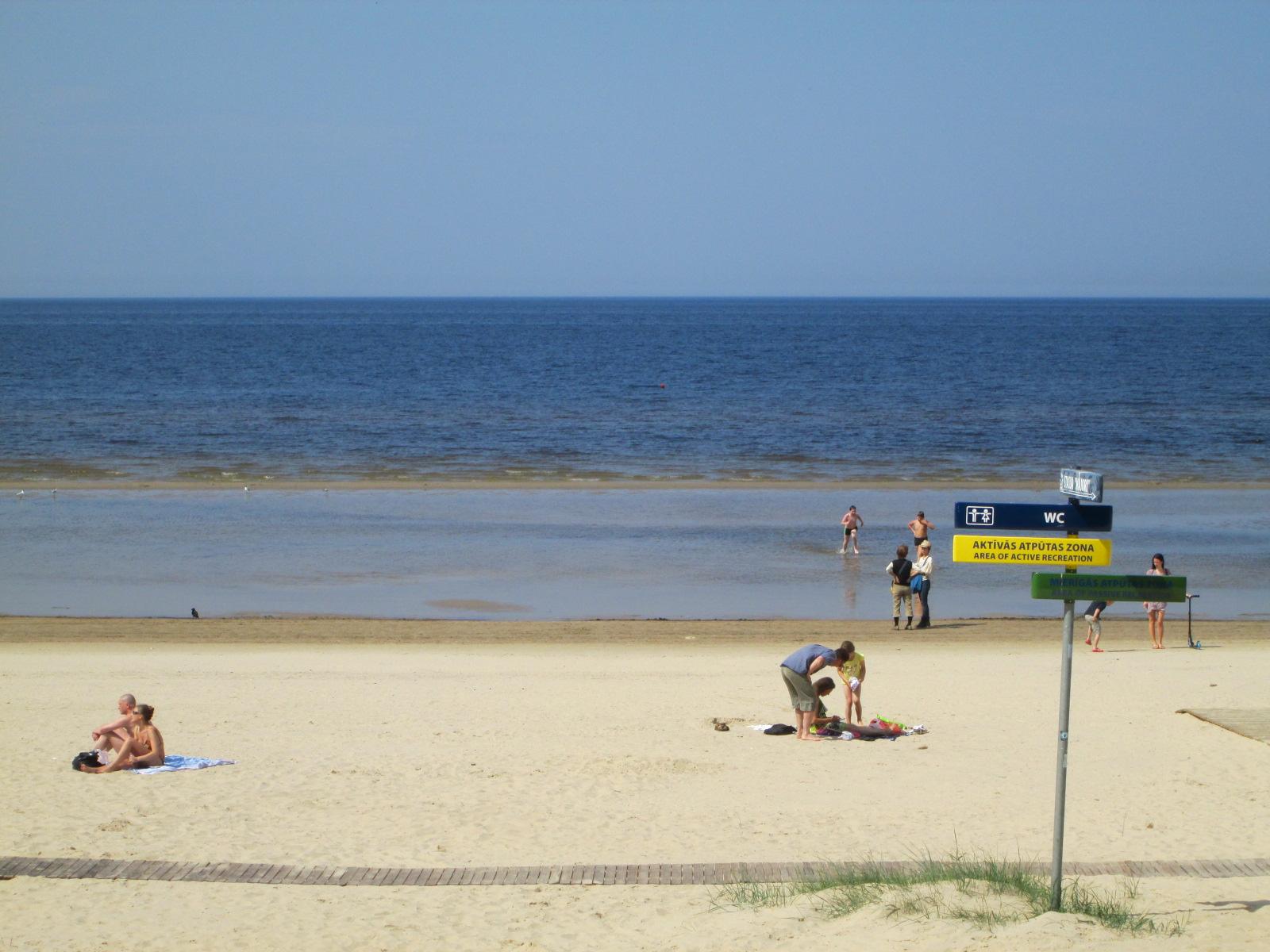 Пляжи Юрмалы: фото, видео. Лучшие песчаные пляжи