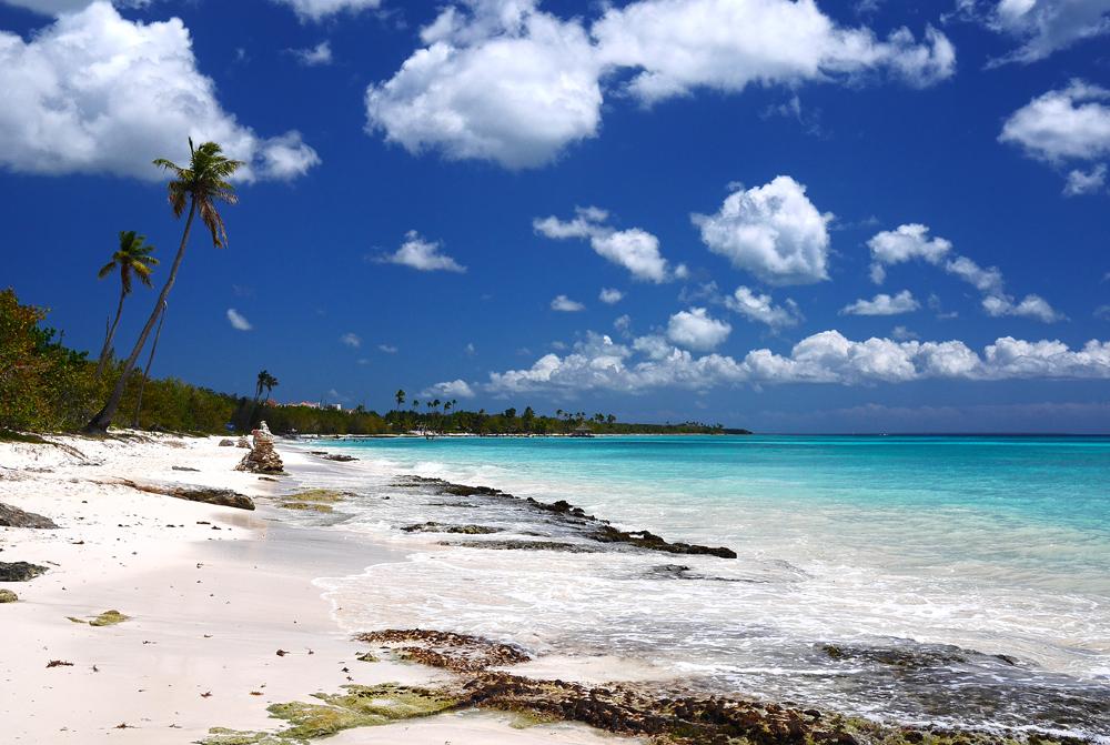 Лучшие пляжи Доминиканы: Плайя Доминикус и Байяибе отзывы