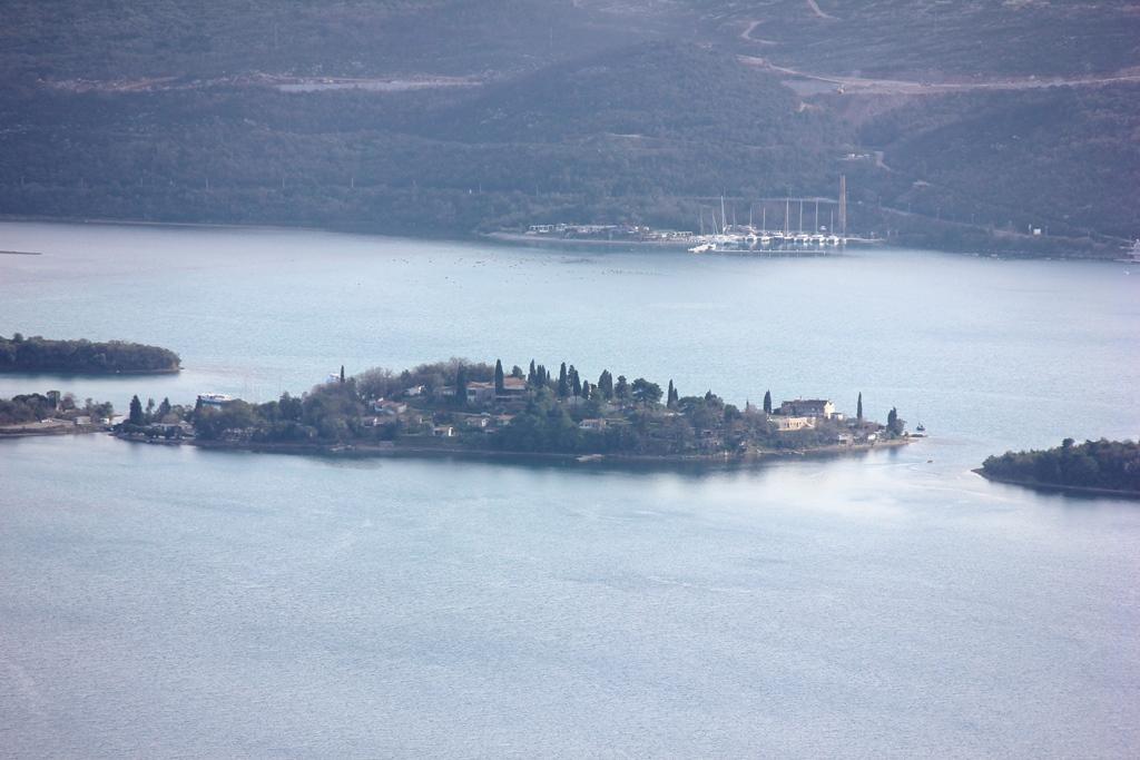 Черногория в марте 2019 года