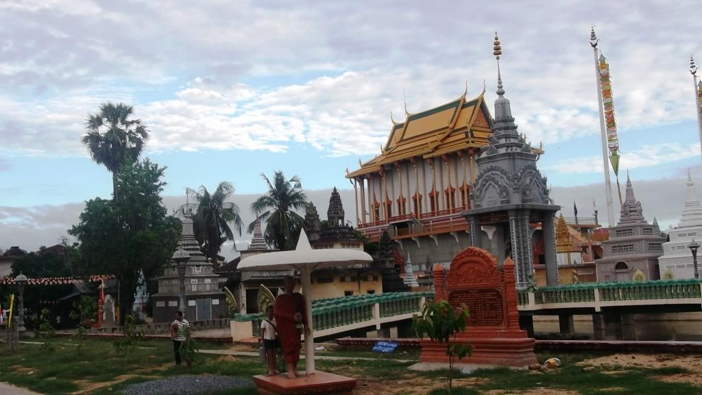 Вьетнам камбоджа туры новый год