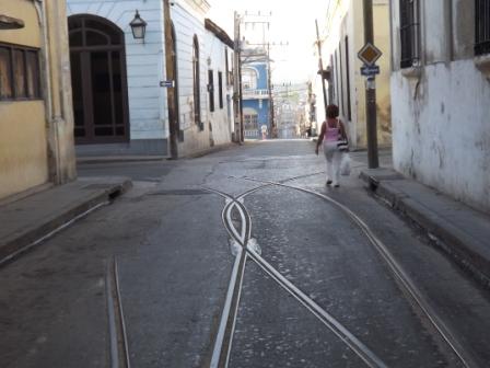 """Черное солнце"" на Кубе."