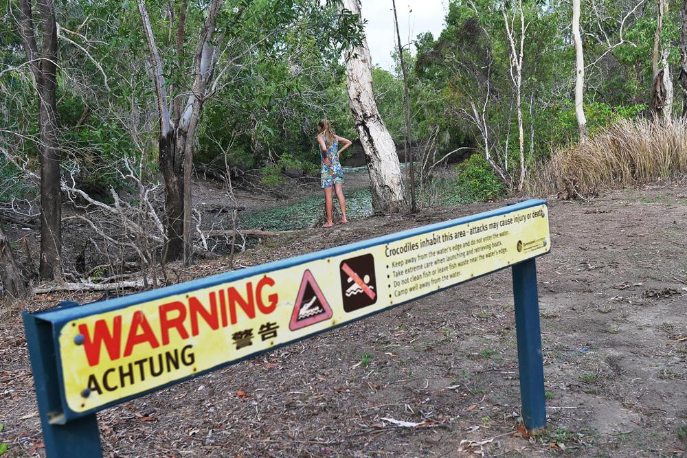 Австралийский аутбэк: советы покорителям Австралии