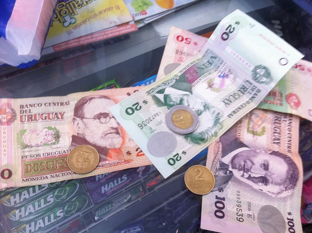 Курс валют песо