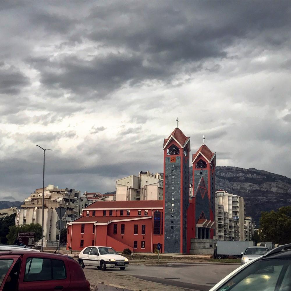 Впечатления от Черногории с детьми. Сентябрь 2017
